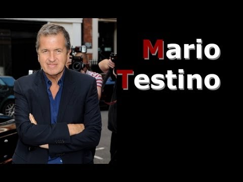 1x42 Mario Testino