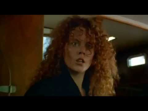 Dead Calm (1989) Movie Trailer - Nicole Kidman, Sam Neill & Billy Zane