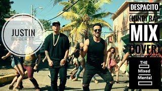 DeshBashi To(Despacito Parody) LuisFonsi-Daddy Yankee Ft THE Mixed Mental