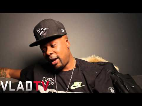 Memphis Bleek Talks Dame Dash/Jay Z Break Up