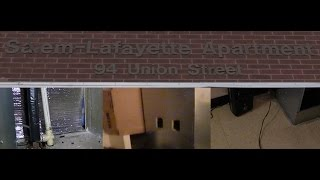 Seniors living without proper heat, other awful conditions at Salem Lafayette Apartments
