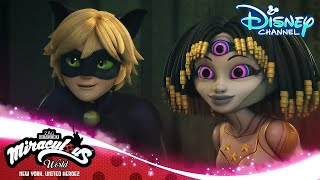 🐞Miraculous: New York Special Trailer 4 || French || [ENGLISH SUB]🐞