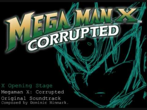 [Fan Game] Megaman X: Corrupted Hqdefault