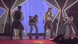 20160130 SHINee Fukuoka Good Good Feeling Taemin