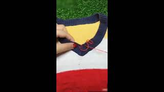 Amazing Beauty Fashion some strategies to prevent sewing or stitching how to do it yourself youtube