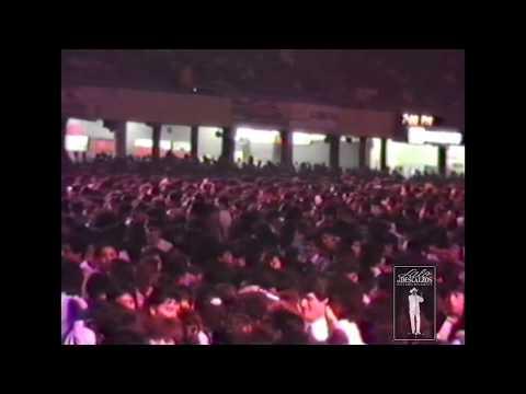LALO - Grupo El Tiempo, por eso me voy@ los angeles sports arena