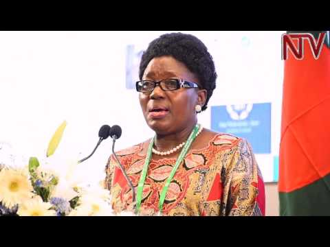 Kadaga says world leaders have fallen short of ensuring equal rights for their people