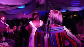 Haitian Anerican Wedding Majestic Event Center Orlando Fl part 1