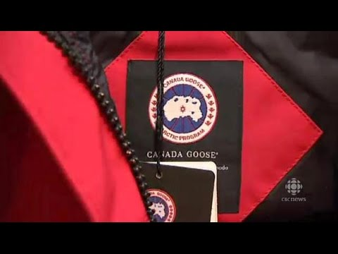 canada goose fake how to tell