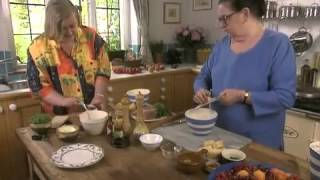 Two Fat Ladies Afternoon Tea part 1