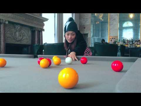 容祖兒 Joey Yung 《天然呆》(Lyric Video Version)