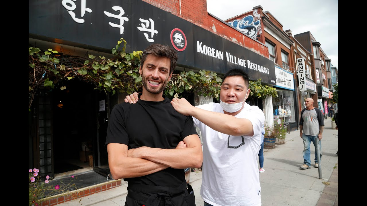 RESTAURANT OWNER STRUGGLES TO STAY OPEN: message to Ford & Tory don't return to phase 2