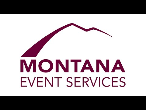 Montana Event Services: Unique Venues