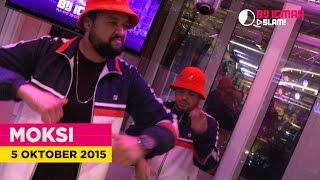 Moksi (DJ-set) | Bij Igmar