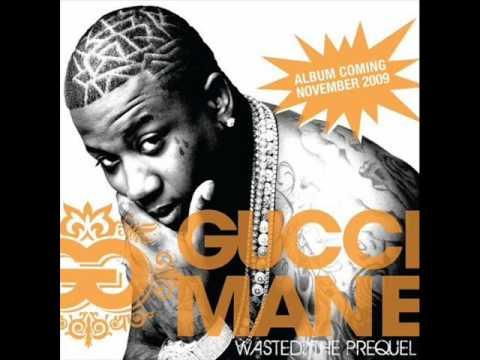 Gucci Mane ft. Lil Wayne , Plies and Oj Da Juice Man - Wasted Mega Mix