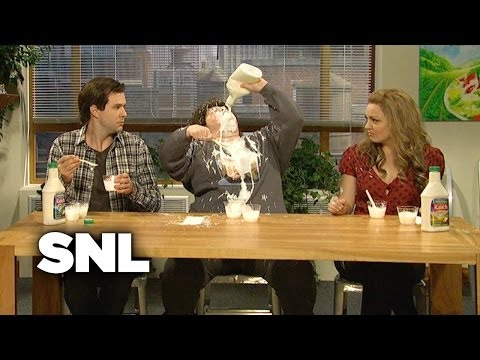 Taste Test  Saturday Night Live
