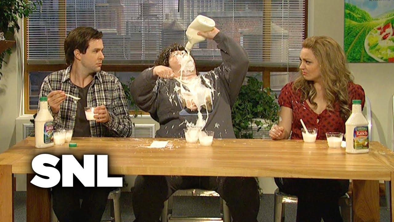 Taste Test - SNL