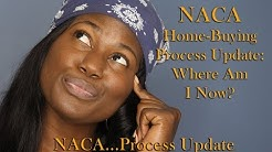 NACA Home-Buying Process Update_My NACA Home Buying Process Review