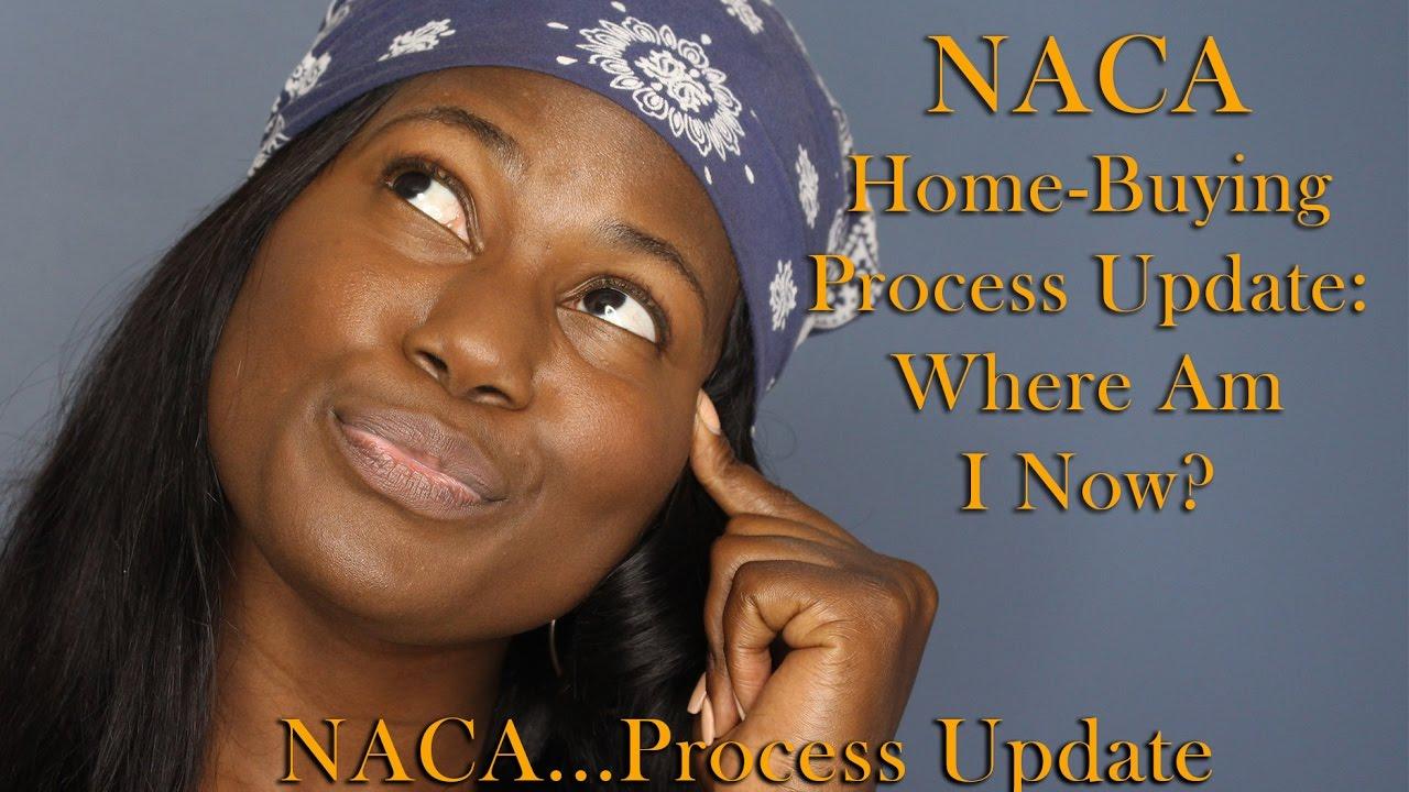 Naca Housing Program