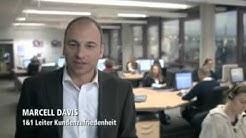 YouTube Kacke - Marcell Davis wird aggressiv
