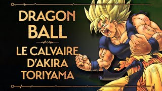 PVR #12 : DRAGON BALL - LE CALVAIRE D