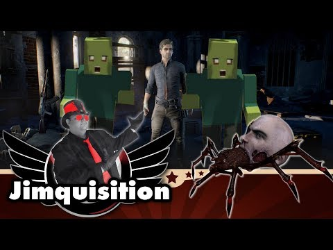 Talent Is An Asset (The Jimquisition)