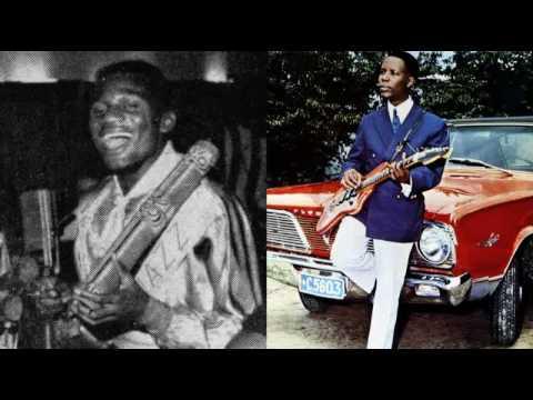 African Club (Munsi Kwamy) - Nico, Kwamy & Rochereau et l'African Fiesta 1965