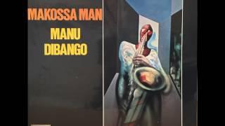 Manu Dibango -- Mwasa Makossa (1973)