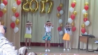 2017 школа 362 класс 4 выпускной 03