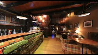 Coffee Station Baku - 360 Virtual Tour