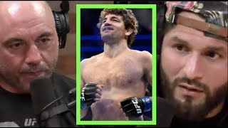 "Baixar Jorge Masvidal on Ben Askren ""I Want to Break His Face"" 