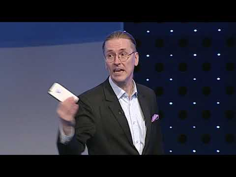 Mikko Hypponen - How are we going to secure 10 billion new devices online?