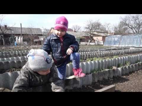 видео: ОБЗОР ХОЗЯЙСТВА