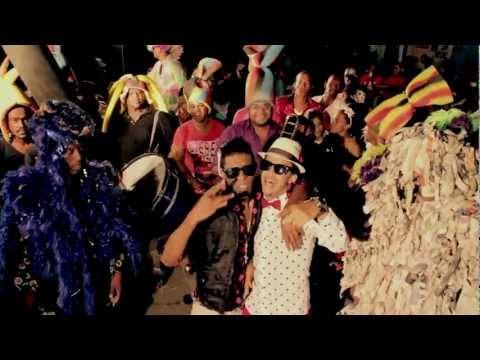 Confusio y Bopero - Eto E' Carnaval (Video Oficial HD)