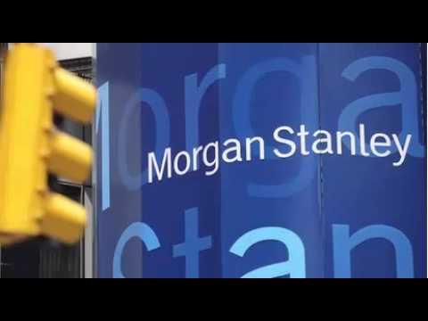 Morgan Stanley profit rises despite 'choppy market'
