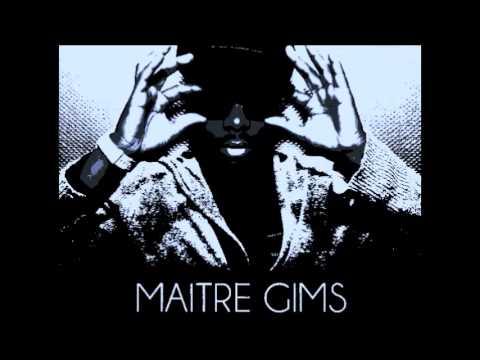 Maître Gims - Zombie - [Inversé] Messages Subliminaux
