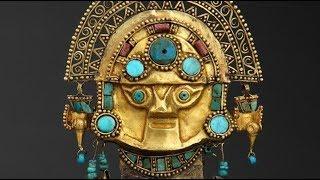 видео: Государство Тиуатинсуйю, или Империя Инков
