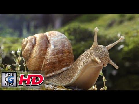 "CGI VFX Breakdown :  ""SEQUOIA - Testimony Of A Snail""  by - Unit Image"