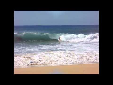 Inters: Kekaha, Kauai, Hawaii - 1/21/15