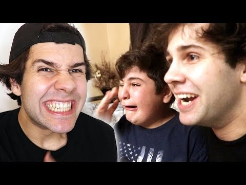 CONVINCED BROTHER HE IS INVISIBLE!! (FULL VERSION)