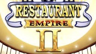 Ресторанная империя 2 - Первый взгляд
