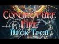 Mtg Deck Tech: U/R Mirari Conjecture in Core Set 2019 Standard!