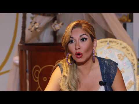 Entrevista exclusiva a Sharon por En Contacto (Parte 1)