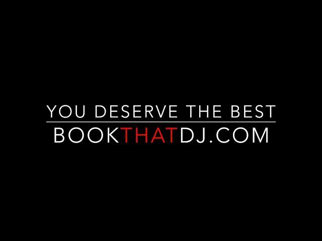 DJ Andrew Dartt From Book That DJ