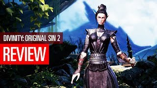 Divinity: Original Sin 2 REVIEW / Test zum Rollenspiel-Hit