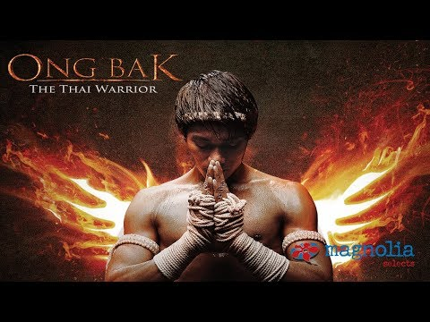 Ong Bak Official (2003) Trailer - Magnolia Selects