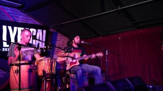The Lyrical - Sunshine In a Bag - Gorillaz Cover @ Manly 5/5/13