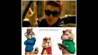 Justin Bieber - Boyfriend  Alvin And The Chipmunks Version