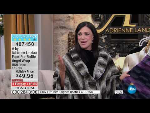 HSN | Adrienne Landau Home Gifts 11.11.2016 - 03 PM