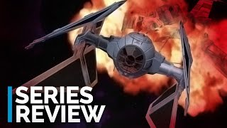 Star Wars X-Wing TIE Fighter PC Game Series Review | Grand Admiral Thrawn Legends